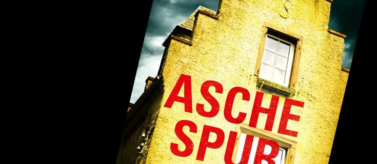 Aschespur