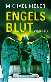 Engelsblut Cover