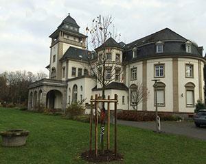 Georg-Christoph-Lichtenberg-Haus