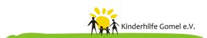 Kinderhilfe Gomel