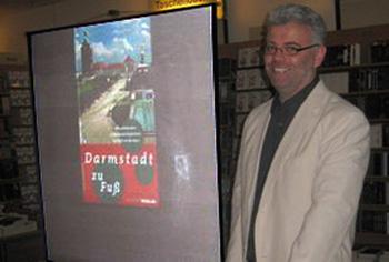 Lesungen- Darmstadt zu Fuß