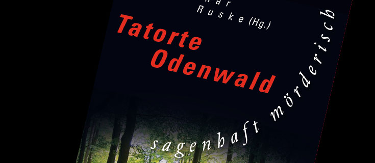 Tatorte Odenwald_Amors Psyche