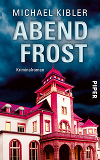 Abendfrost Cover
