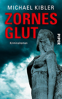 Zornesglut Cover